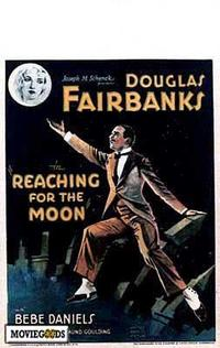 Reaching for the Moon - 27 x 40 Movie Poster - Style A