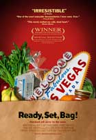 Ready, Set, Bag! - 11 x 17 Movie Poster - Style A