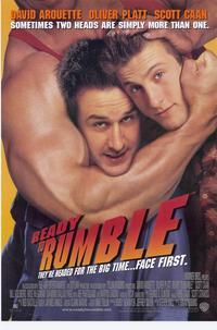 Ready to Rumble - 27 x 40 Movie Poster - Style A
