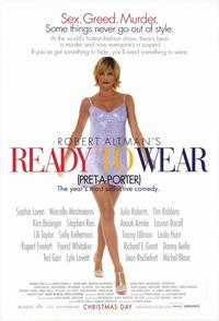 Ready to Wear - 11 x 17 Movie Poster - Style A