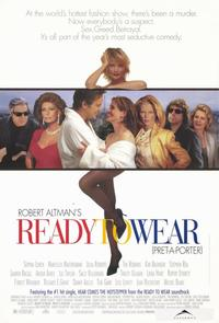Ready to Wear - 11 x 17 Movie Poster - Style B