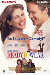 Ready to Wear - 27 x 40 Movie Poster - Style A