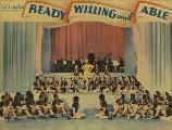 Ready, Willing and Able - 27 x 40 Movie Poster - Style A