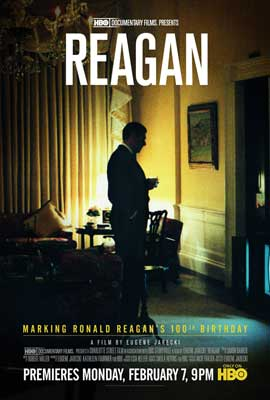 Reagan - 27 x 40 Movie Poster - Style A