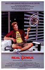 Real Genius