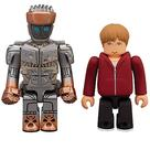 Real Steel - Atom and Max Kubrick 2-Pack