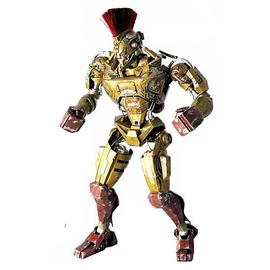 Real Steel - Midas Robot 16-inch Action Figure
