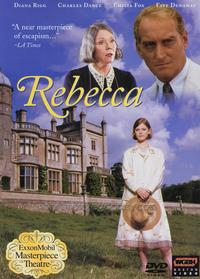 Rebecca - 43 x 62 Movie Poster - Bus Shelter Style A