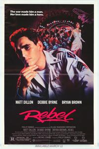 Rebel - 27 x 40 Movie Poster - Style A