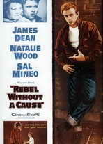Rebel without a Cause - 11 x 17 Movie Poster - Style L