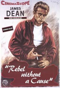 Rebel without a Cause - 43 x 62 Movie Poster - Bus Shelter Style A
