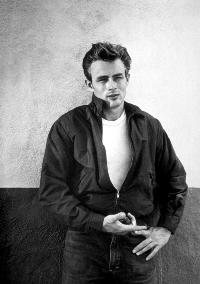 Rebel without a Cause - 8 x 10 B&W Photo #2