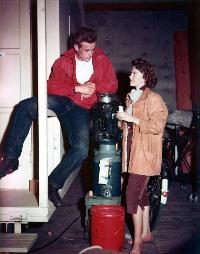Rebel without a Cause - 8 x 10 Color Photo #1