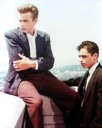 Rebel without a Cause - 8 x 10 Color Photo #3
