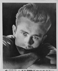 Rebel without a Cause - 8 x 10 B&W Photo #12