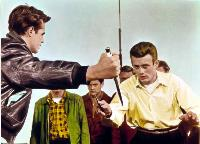 Rebel without a Cause - 8 x 10 Color Photo #5