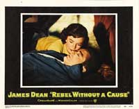 Rebel without a Cause - 11 x 14 Movie Poster - Style J