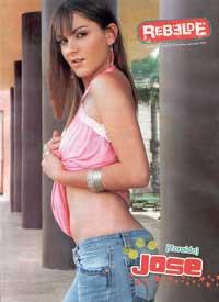 El Rebelde - 11 x 17 Movie Poster - Spanish Style C