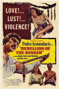 Rebellion of the Hanged - 27 x 40 Movie Poster - Style A
