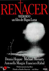 Reborn - 11 x 17 Movie Poster - Spanish Style A
