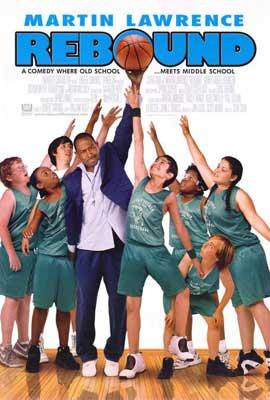 Rebound - 27 x 40 Movie Poster - Style A