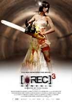 [REC] 3: Genesis - 11 x 17 Movie Poster - Style B