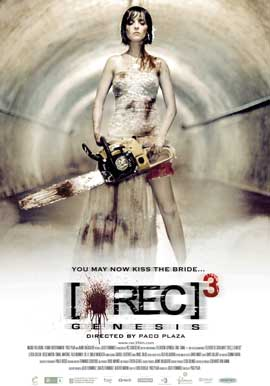 [REC] 3: Genesis - 11 x 17 Movie Poster - Style A