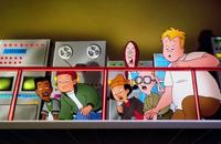 Recess: School's Out - 8 x 10 Color Photo #2