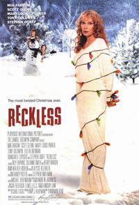Reckless - 11 x 17 Movie Poster - Style A