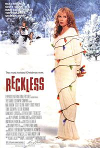 Reckless - 27 x 40 Movie Poster - Style A
