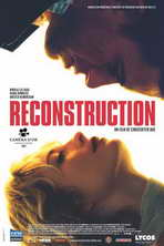 Reconstruction - 27 x 40 Movie Poster - French Style A