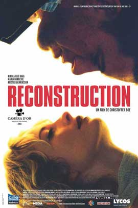 Reconstruction - 11 x 17 Movie Poster - French Style A