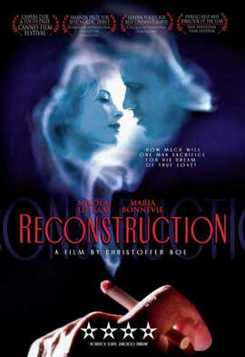Reconstruction - 11 x 17 Movie Poster - Style A