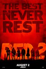 RED 2 - 27 x 40 Movie Poster - Style A