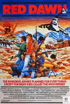 Red Dawn - 11 x 17 Movie Poster - Style C