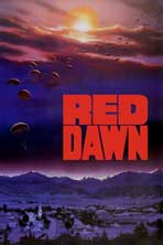 Red Dawn - 11 x 17 Movie Poster - Style D
