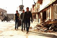 Red Dawn - 8 x 10 Color Photo #1
