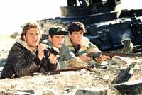Red Dawn - 8 x 10 Color Photo #3