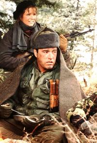 Red Dawn - 8 x 10 Color Photo #5