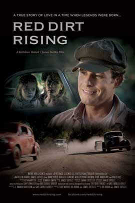 Red Dirt Rising - 27 x 40 Movie Poster - Style A