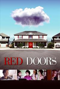 Red Doors - 43 x 62 Movie Poster - Bus Shelter Style A