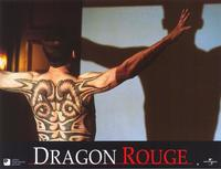 Red Dragon - 11 x 14 Poster French Style A