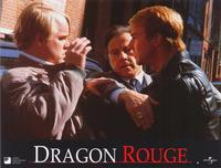 Red Dragon - 11 x 14 Poster French Style B