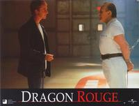 Red Dragon - 11 x 14 Poster French Style H