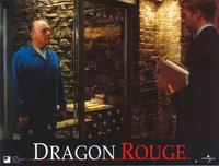 Red Dragon - 11 x 14 Poster French Style L