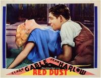 Red Dust - 11 x 14 Movie Poster - Style B