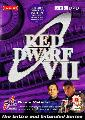 Red Dwarf - 11 x 17 Movie Poster - UK Style A