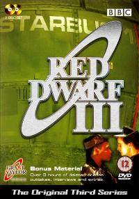 Red Dwarf - 11 x 17 Movie Poster - UK Style D