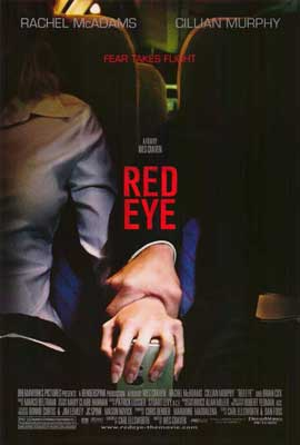 Red-Eye - 27 x 40 Movie Poster - Style B