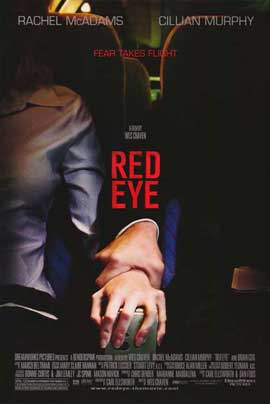 Red-Eye - 11 x 17 Movie Poster - Style B